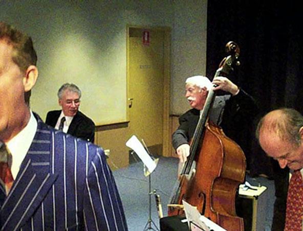 1920s 1930s Swing Band Sydney-Sydney
