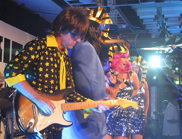 70s 80s 90s Tribute Band Sydney - Tribute Bands Musicians Entertainers