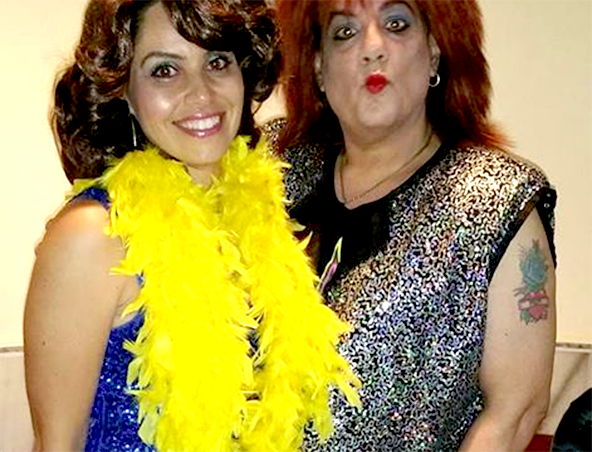 70s Glam Rock Pop Disco Tribute Melbourne - Cover Bands - Tribute Show