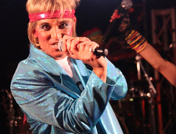 80s Tribute Band Melbourne  - Tribute Show - Cover Band