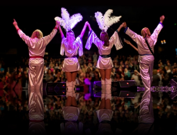 ABBA TRIBUTE SYDNEY A
