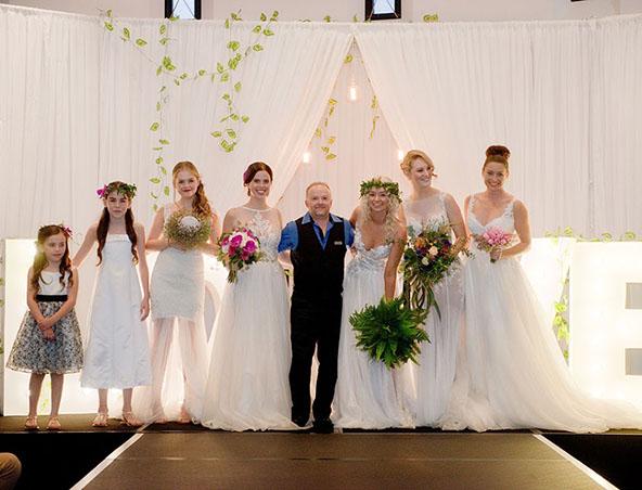 Adelaide Wedding DJ Michael