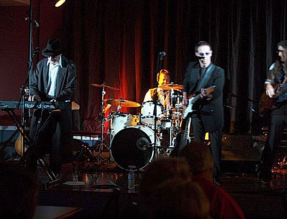 Bee Gees Tribute Show Sydney - Tribute Bands - Musicians