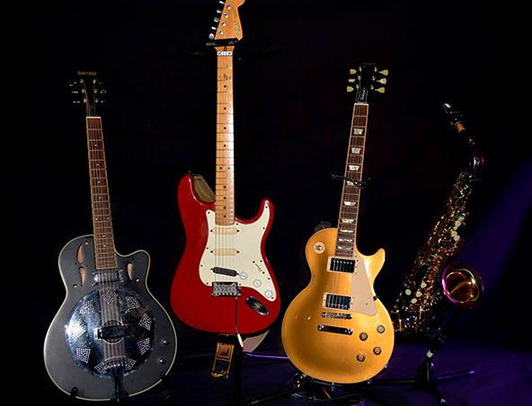 Brisbane Dire Straits Tribute Band