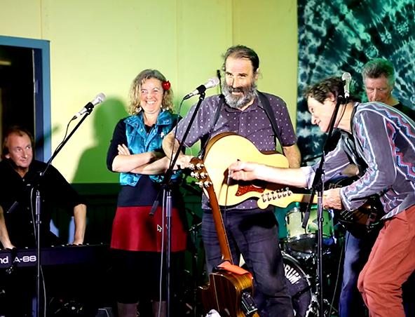 Brisbane Grateful Dead Tribute