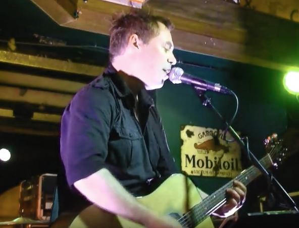 Carl Acoustic Solo Musician Singer Perth - Wedding Music