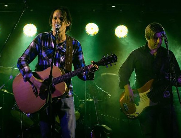 Creedence Clearwater Revival Tribute Band Melbourne