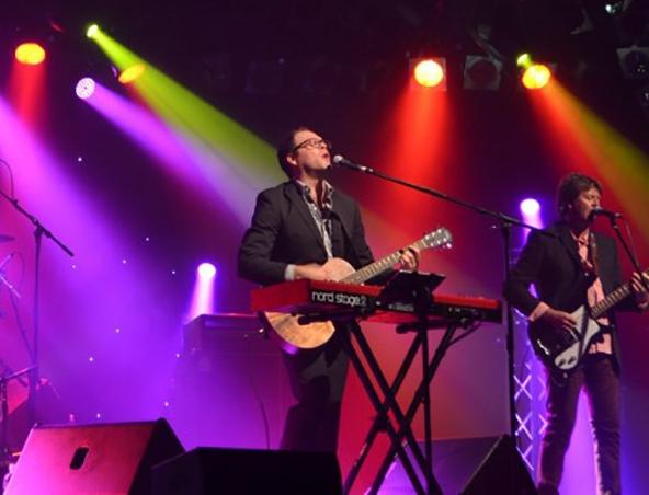 Crowded House Split Enz Tribute Brisbane - Crowded House Split Enz Tribute Show
