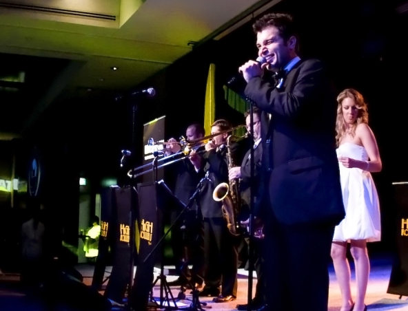 Michael Buble Tribute Band Sydney - Tribute Show - Musician Singer