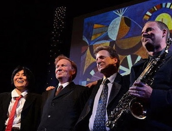 Dave Brubeck Tribute Show Adelaide - Tribute Bands - Musicians Hire