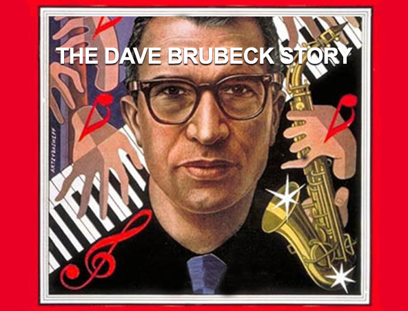 DAVE BRUBECK TRIBUTE SHOW ADELAIDE