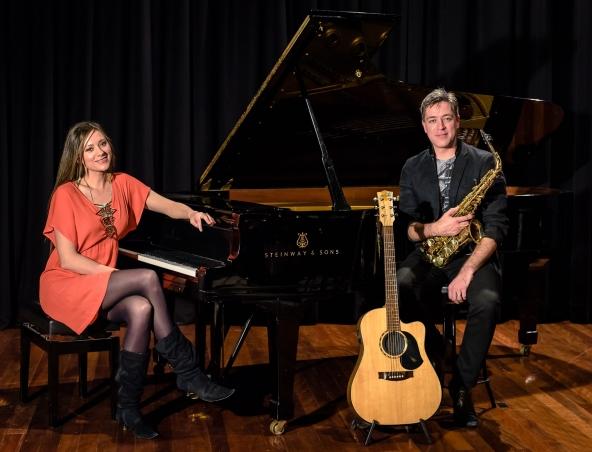 Elysium Music Duo Sydney