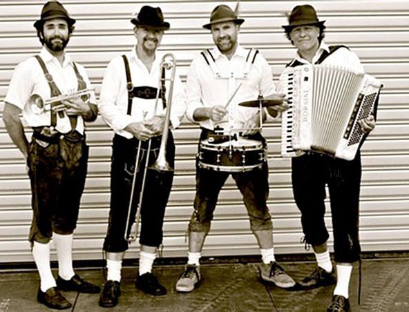 Deutsche Band