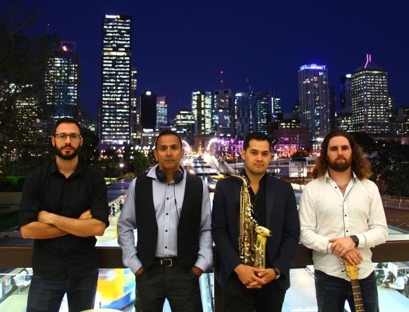 Groove Club Brisbane DJs