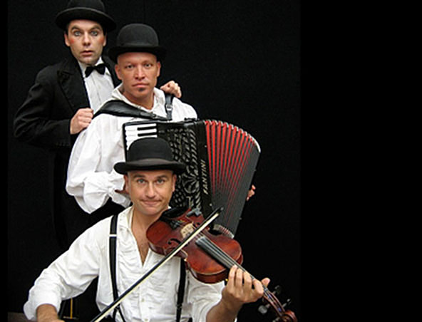 Gypsy Jazz Bands Sydney-Sydney