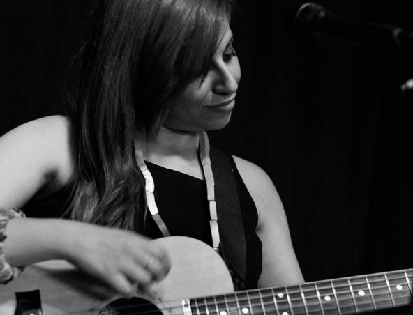 Jacinta Caruana Melbourne Acoustic Duos