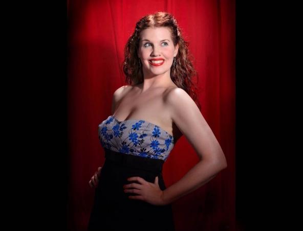 Jazz Band Melbourne Sarah Maclaine
