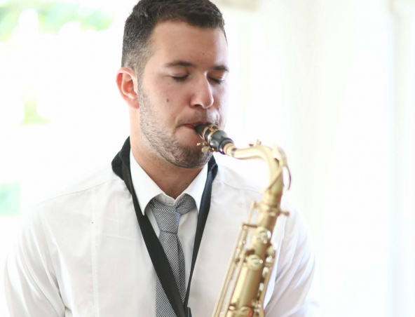 Jazz Foundry Jazz Band Sydney - Music Band - Cover Bands