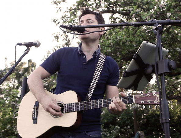 Jo Acoustic Solo Singer Perth