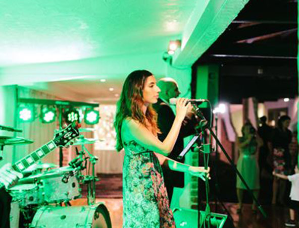 Karizma Wedding Band Melbourne - Cover Band Singers - Musicians