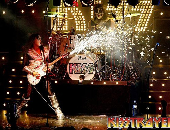 Kiss Tribute Band Melbourne