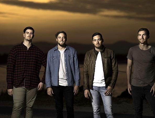 McKenzie Cover Band Brisbane - Singers Musicians