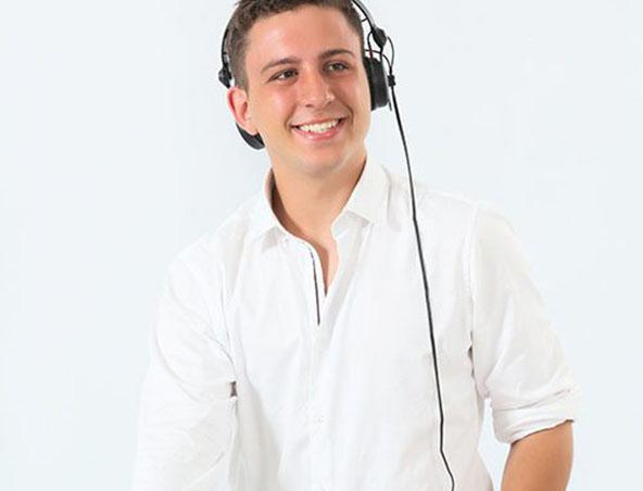 Melbourne Wedding DJ - Ramon