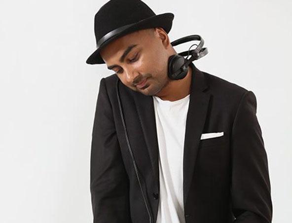 Melbourne Wedding DJ - Sean