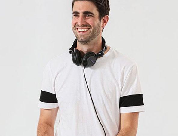 Melbourne Wedding DJ - Tim