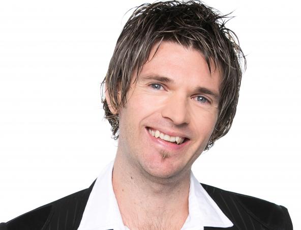 Perth DJ Dean