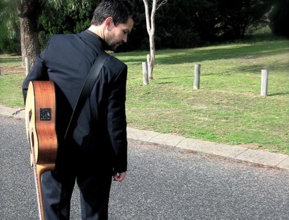 Johnny Cash Tribute Show Perth