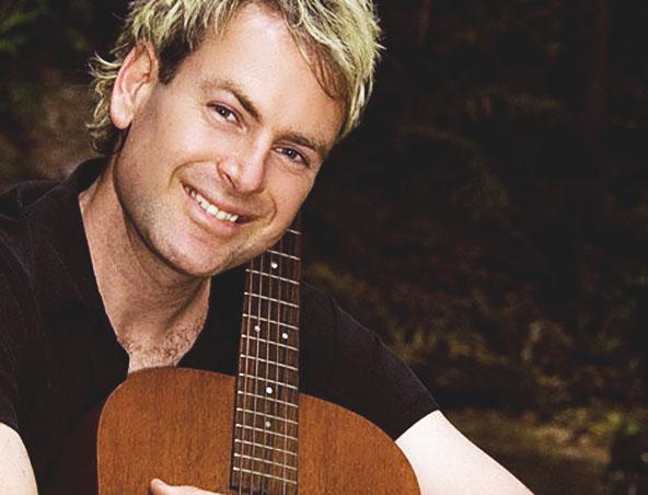 Pete Acoustic Soloist Sydney - Singer Musicians Entertainers - Wedding BandSoloist