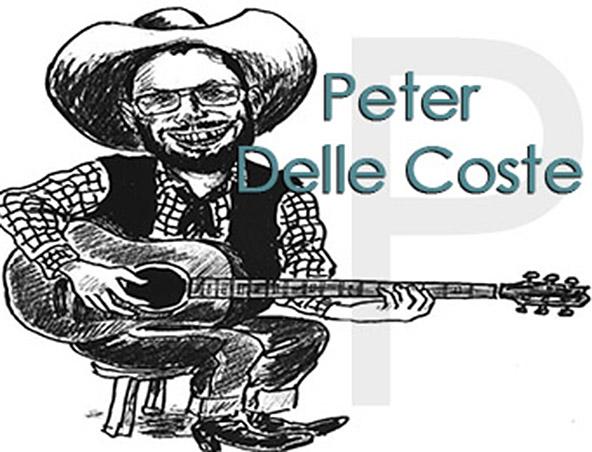 Peter Delle Coste-Perth