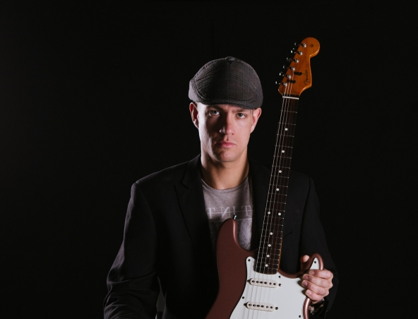 Pete Acoustic Soloist Singer Perth - Wedding Singer