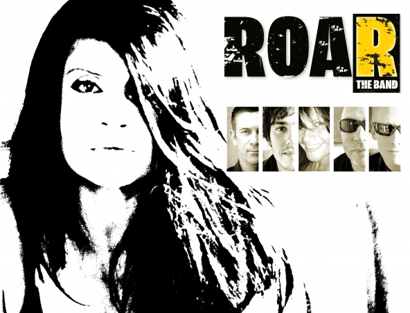 Roar Cover Band Brisbane