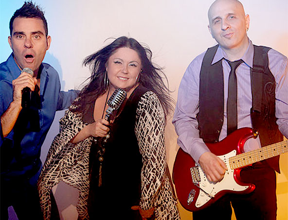 Rumours Cover Band Melbourne - Singers Musicians - Entertainers