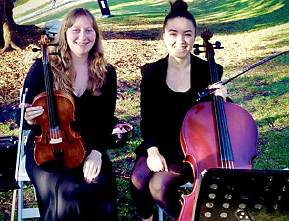 String Duos Sydney A-Sydney