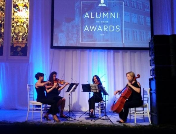 String Quartet Adelaide