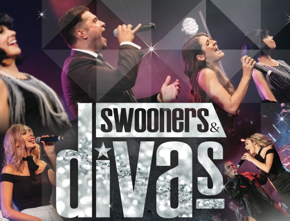 SWOONERS AND DIVAS