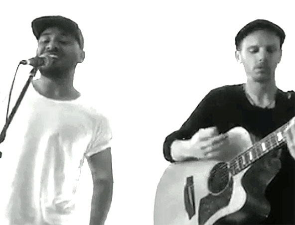 Sydney Acoustic Duo Ben and Brett - Musicians - Singers Entertainers