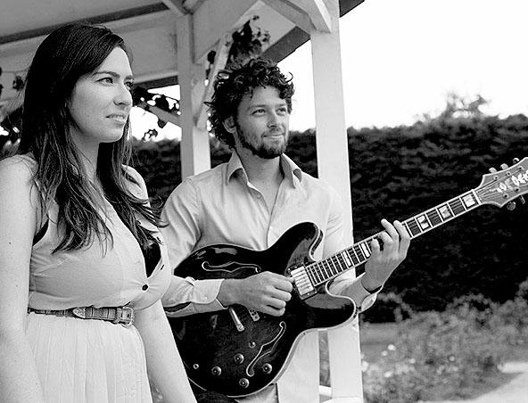 Wendybird Acoustic Duo Melbourne - Wedding Singers Musicians - Entertainers