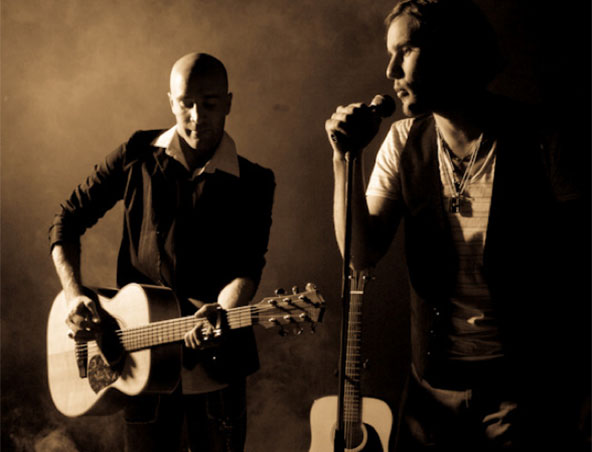 Acoustic Duo Perth Soul Play - Wedding Singers Musicians - Cover Bands