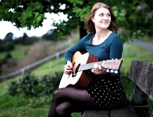 Acoustic Solo Singer Melbourne - Emily