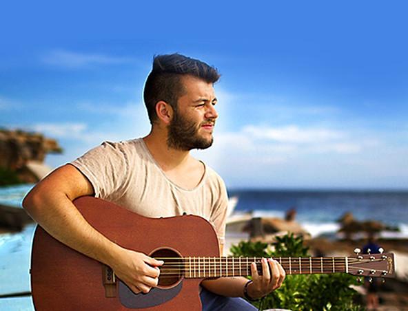 Nat Acoustic Soloist Sydney Singer Musicians