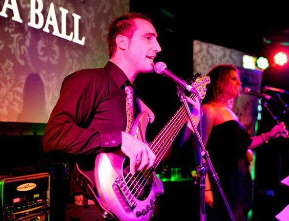 Shaken Not Stirred Cover Band Adelaide - Musicians Singers