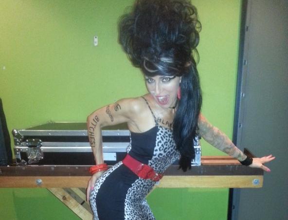 Amy Winehouse Tribute Perth