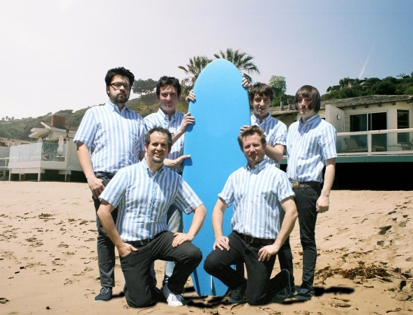 Beach Boys Tribute Band Perth - Tribute Show