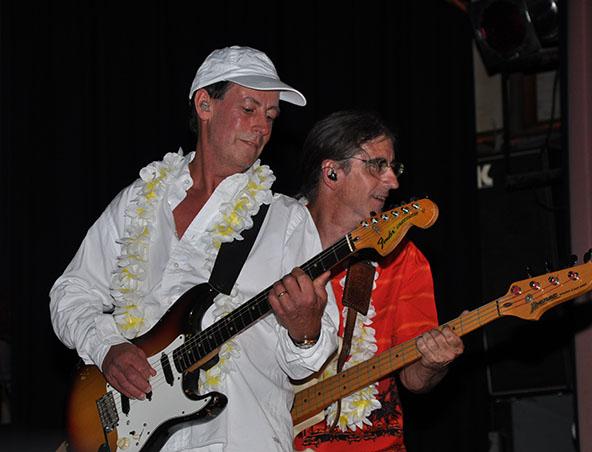 Sydney - Tribute Show