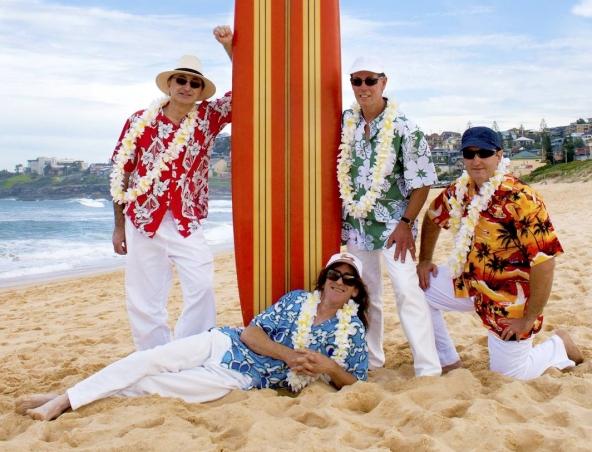 Beach Boys Tribute Band Sydney - Tribute Show