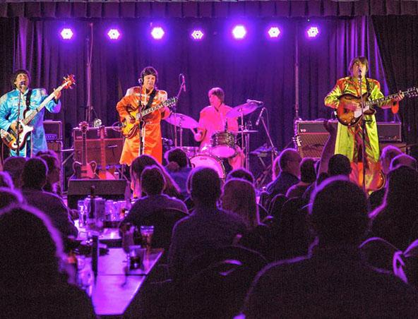 Beatles Tribute Band Sydney